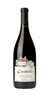 2012 Inchinnan Pinot Noir