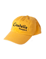 Carabella Vineyard Yellow Hat